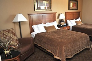 Lodge at Deadwood Family & Gaming Resort :: The newest luxury hotel & casino in Deadwood sets the standard for quality. Standard rooms, luxury & family suites, meeting space, packages, great dining & kids water park.