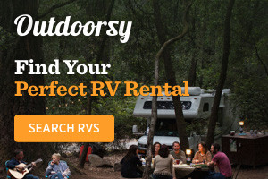 Black Hills & Mt. Rushmore RV Rentals