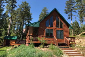 Deadwood Connections Vacation Home Rentals